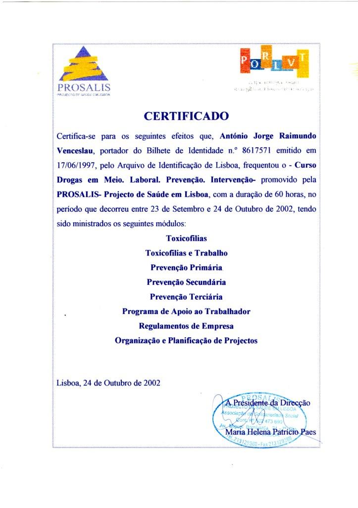 Certificado.drogas-em-meio-Laboral.PROSALIS